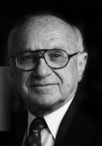 The Money Masters – Milton Friedman: End the Fed